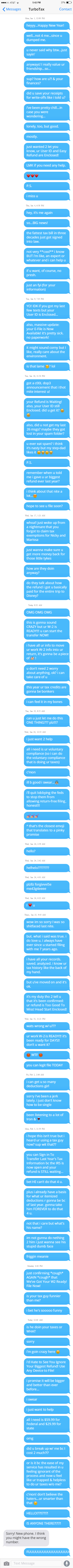 A Series of Unanswered Texts As If TurboTax Were A Thirsty Ex Trying To Win You Back.png