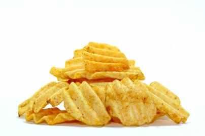 chips cirspy crisp crispy
