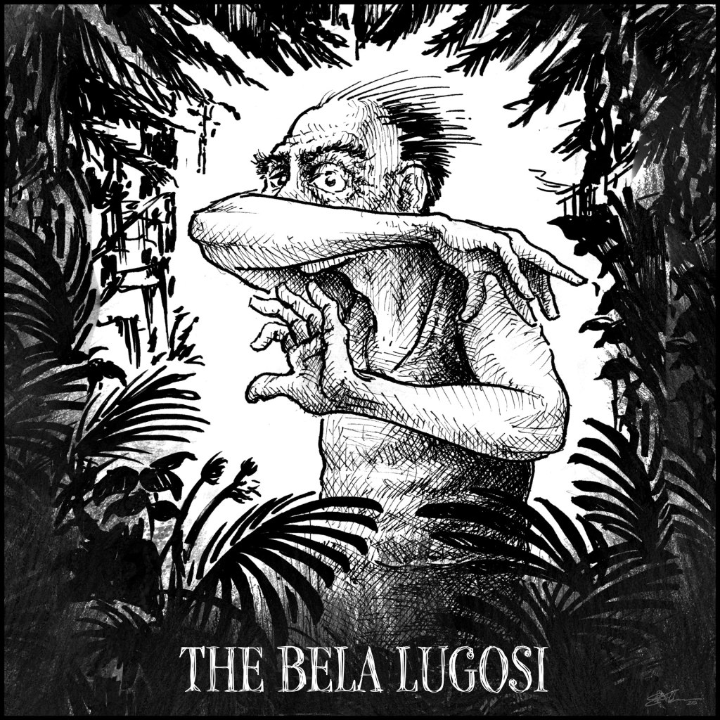 Hiking Trail Masking Fails panel 3 - The Bela Lugosi